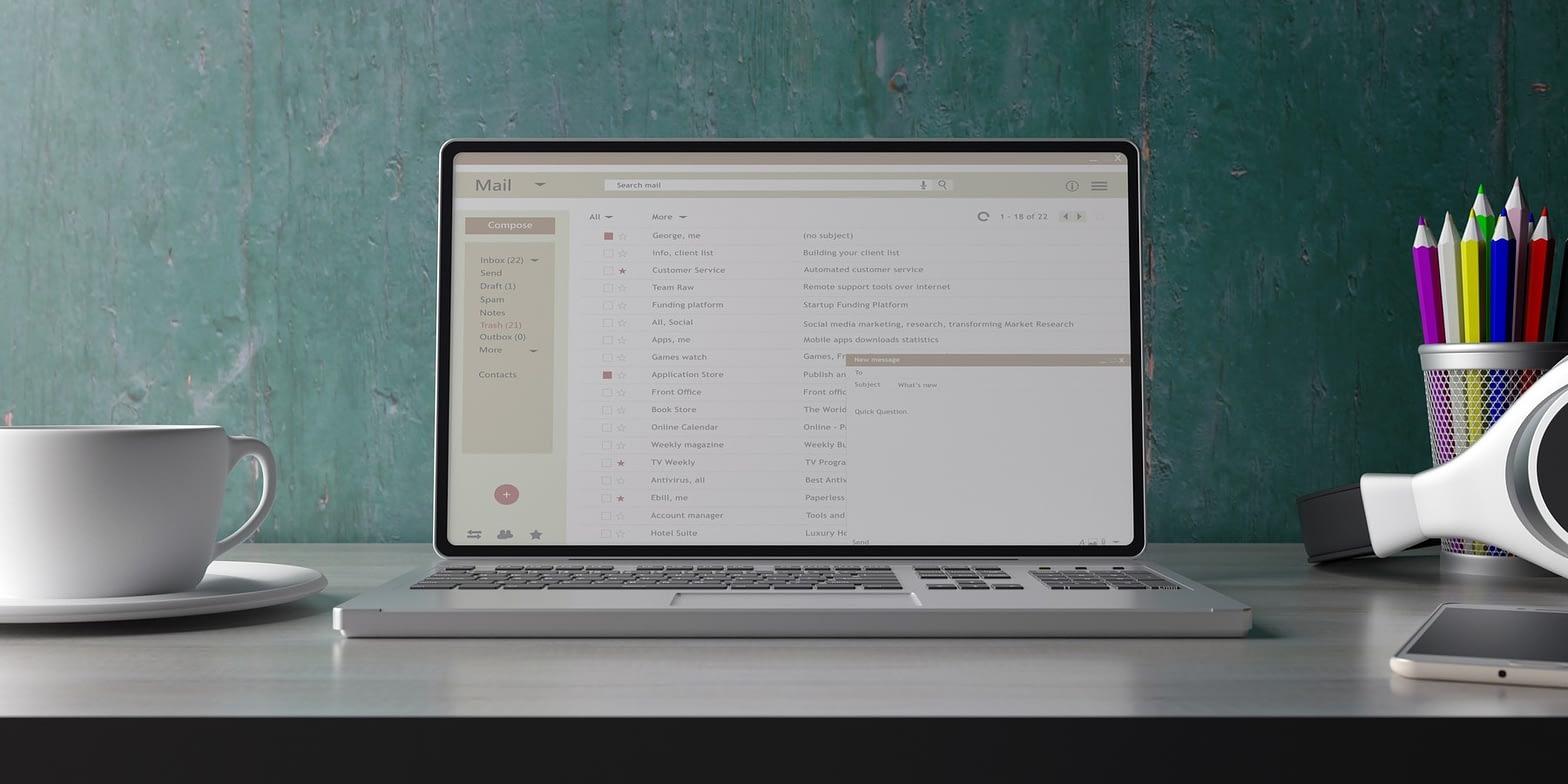 jak generować leady b2b przez email