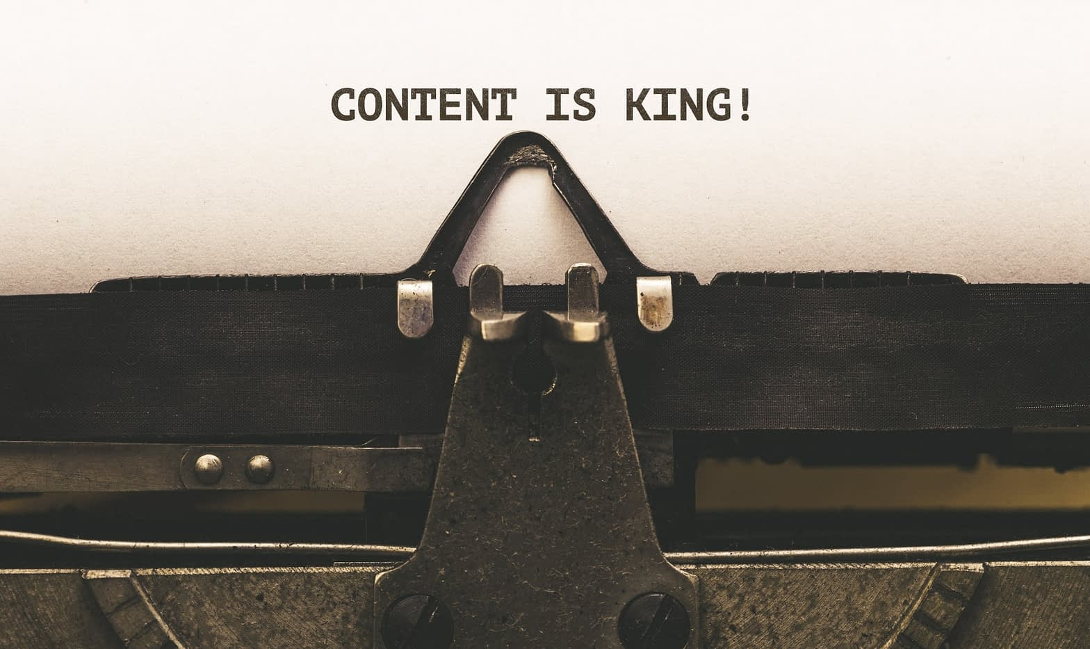 Content marketing w biznesie b2b