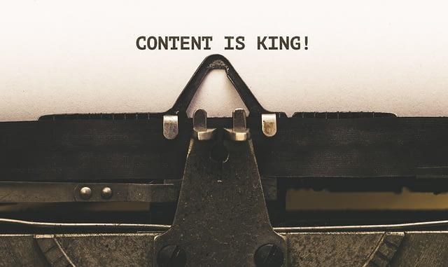 Content marketing w biznesie b2b